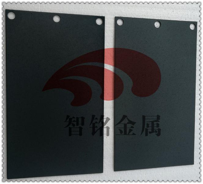 回收铜用钛电极 钛阳极